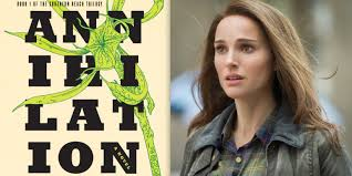 alex garland u0027s annihilation gets 2018 release screen rant