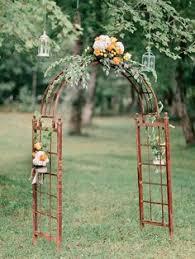 Wedding Arches Dallas Tx Floral And Branch Wedding Arch Jennifer Lindberg Weddings Https