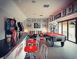 Game Room Interior Design - 60 game room ideas for men cool home entertainment designs