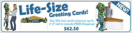 personalized large greeting cards
