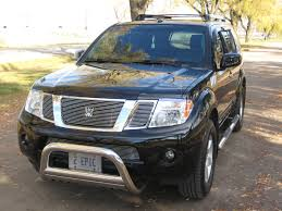 pathfinder nissan 1998 kami 2008 nissan pathfinder specs photos modification info at