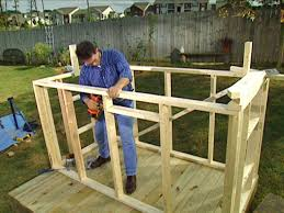 Backyard Play Houses by How To Build A Backyard Playhouse Playhouses Playhouse Ideas