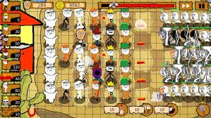 Meme Rege - meme vs rage apk download free strategy game for android