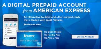 serve prepaid card bluebird vs serve frequent miler