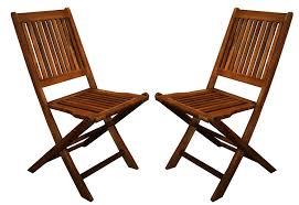 Outdoor Wooden Chairs Charles Bentley Garden Wooden Furniture Patio Oval Table U0026 6