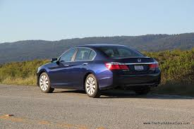 review 2013 honda accord ex video the truth about cars