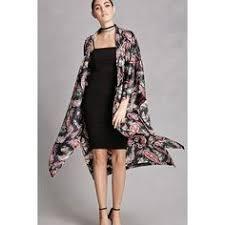 contemporary satin kimono forever 21 pinterest satin kimono