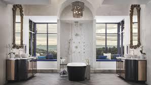 Shower Bath Images Litze Bath Brizo