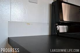 Oiled Soapstone Kitchen Update Countertop Sneak Peek More Lansdowne Life