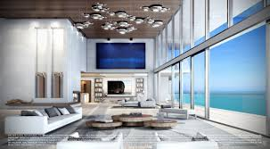 turnberry club miami penthouses sunny isles penthouse