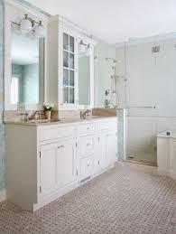traditional bathroom floor tile choosing bathroom floor tile interiors by kelley lively