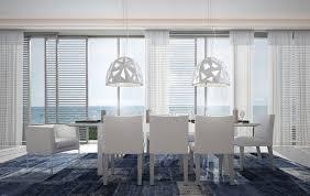 Craftsman Style Lighting Dining Room by Pendant Lamp Original Design Polyurethane White Facette