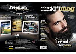 20 gorgeous interactive digital magazine templates