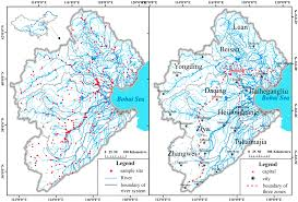 ijerph free full text assessment of river habitat quality in