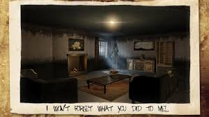 the fear creepy scream house android apps on google play