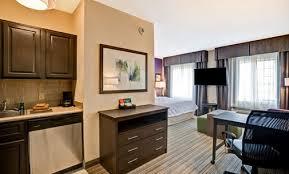 Studio Kitchens Homewood Suites Hotel In Eatontown New Jersey