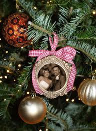 mr u0026 mrs 1st christmas personalized christmas tree decoration
