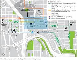 West Seattle Neighborhood Map by S King St Neighborhood Greenway Transportation Seattle Gov
