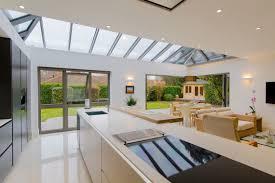 Kitchen Extension Plans Ideas Gallery Of Bi Fold Doors Corner Doors And French Doors Origin