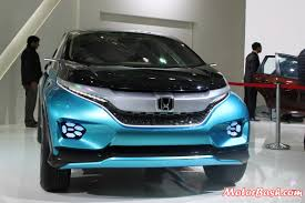 honda suv 2016 honda u0027s upcoming compact suv to be a 7 seater to rival duster