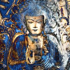 buddhist thanksgiving prayer buddha art fine art america