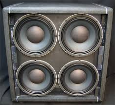 10 Guitar Speaker Cabinet Destroy All Guitars Reeves Bass Cabinets
