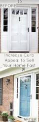 How To Give Your House Curb Appeal - 110 best curb appeal images on pinterest curb appeal ontario