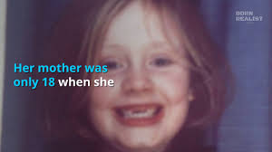biography adele in english adele the greatest singer of all time born realist youtube
