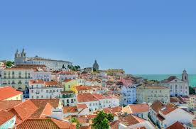 Top 10 Bars In Lisbon A Thorough Guide To The Neighborhoods In Lisbon Portugal