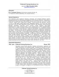 Ct Resume Resume Cv Cover Letter by Download Sql Server Dba Resume Haadyaooverbayresort Com