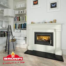 calore built in fireplaces