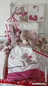 collection chambre bébé achetez collection chambre occasion annonce vente à nogent le roi