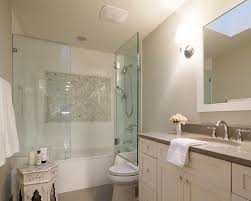 glass door bathtub houzz
