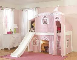 Princess Bunk Bed With Slide Toddler Bed Inspirational Toddler Bed With Slide For Sale