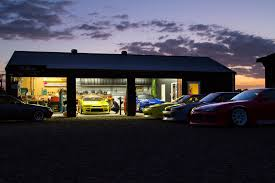 Home Decor Stores New Zealand Nz U0027s Temple Of Drift Inside C U0027s Garage Speedhunters