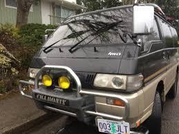 cc outtake mitsubishi delica star wagon chamonix 4 wheel drive