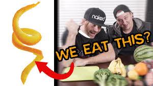 good or gross halloween trivia youtube