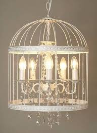 Birdcage Pendant Light Chandelier 15 Best Ideas Of Birdcage Pendant Light Chandeliers