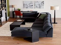 Black Sofa Sectional Sectional Sofa Design Top Images Cool Sectional Sofas Cool