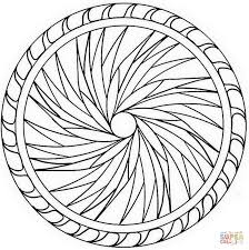 color online 3 doodle art coloring pages free mandala coloring