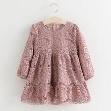 kids lace dress oasis amor fashion