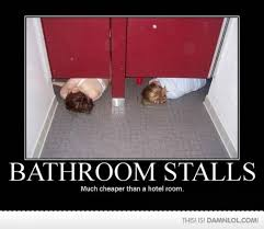 Bathroom Meme - bathroom stalls jpg
