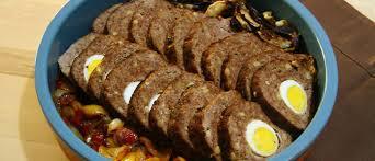 cuisine napolitaine recette italienne de viande à la napolitaine celia