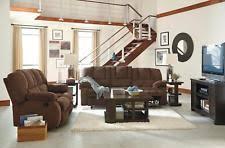 Chenille Reclining Sofa Chenille Contemporary Sofa Sets Ebay