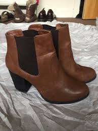 womens boots uk size 9 look womens heel boots uk size 9 in glasgow city
