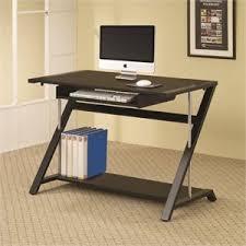 Desktop Computer Desk Compact Computer Desks Cymax Stores