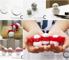 how to diy sock snowman