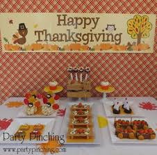 thanksgiving desserts for pinching