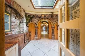 hobbit home interior hobbit house comes with who inspired interior and its