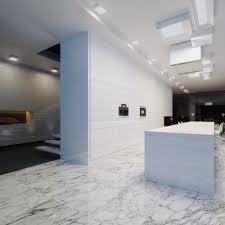 modern white modern granite flooring architecture can be decor